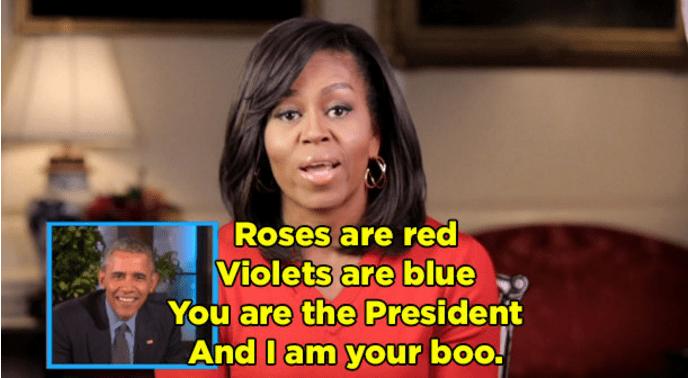 Michelle Obama - 8985291776