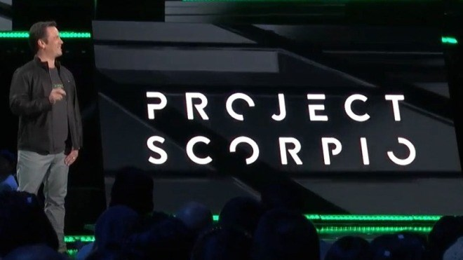 microsoft-xbox-project-scorpio-is-coming-together