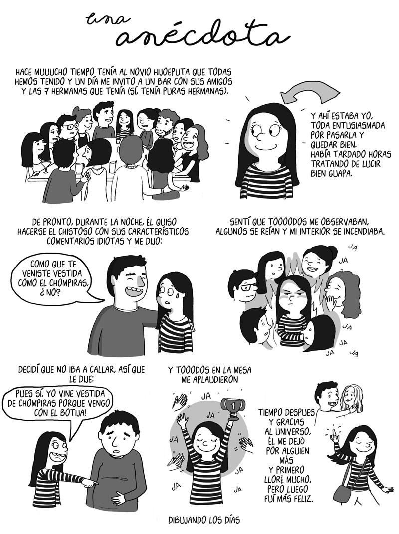anecdota