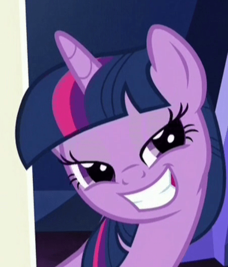 Hey Glimmy, Wanna Friendship?