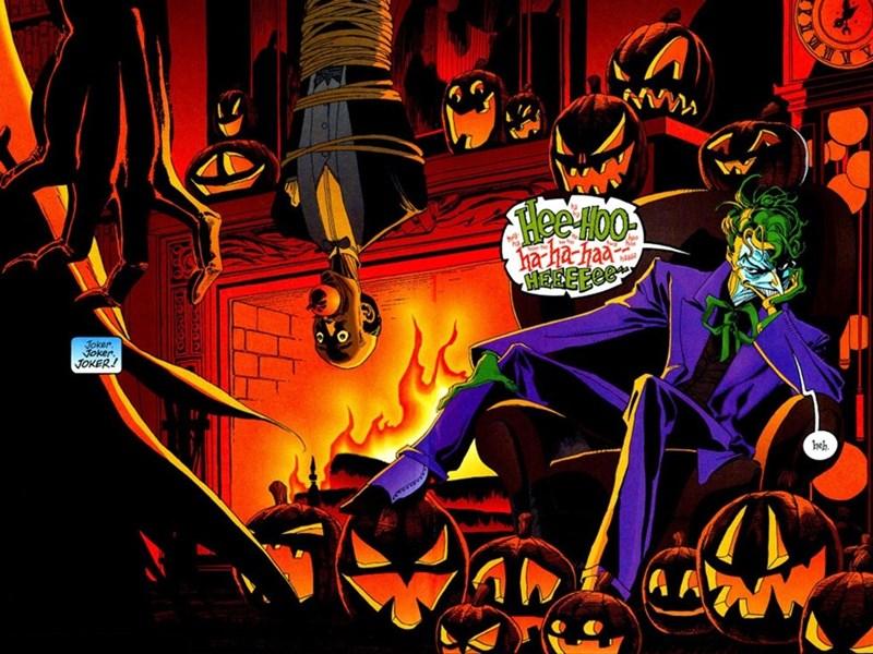joker DC superheroes funny - 8985617152