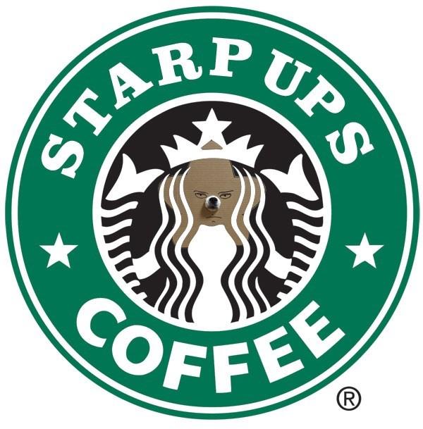 Logo - STARP OPS COFFEE R