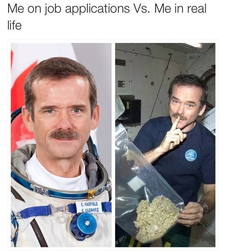 drugs astronaut space image - 8986030848