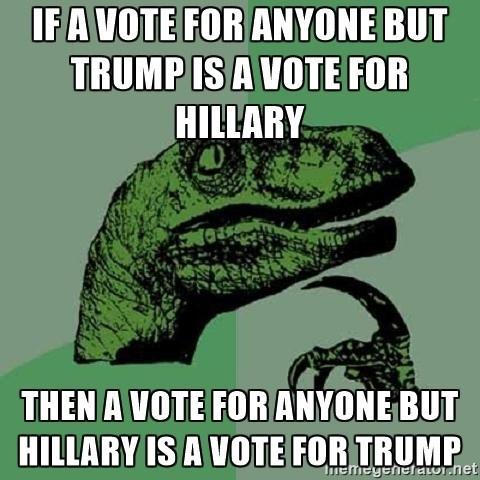 election 2016 - 8986120704