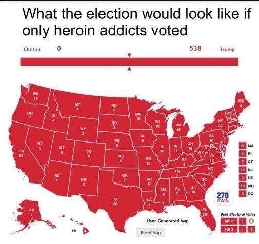 election 2016 - 8986452736