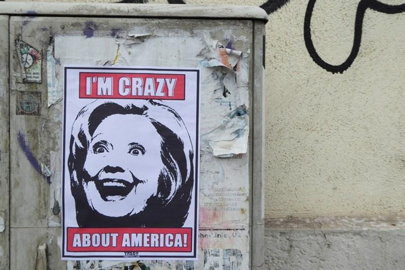 Hillary Clinton - 8986454016