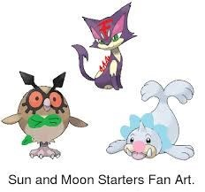 Pokémon pokemon sun and moon - 8986631680