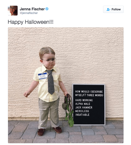 pam-from-the-office-dressed-up-her-son-as-dwight-schrute