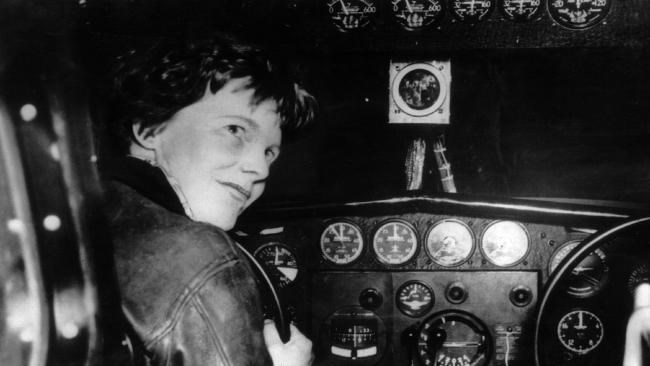 scientists believe they found amelia earhart body