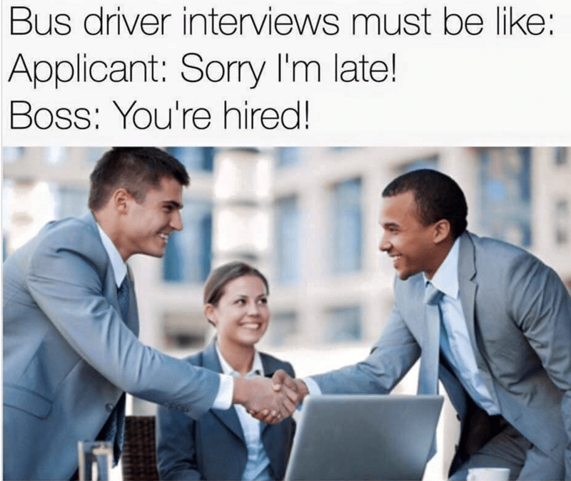 buses image interview - 8986923776