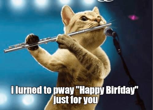 Happy Birthday, SirNottaguy-Imadad
