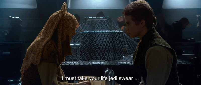 padme-foreshadowing