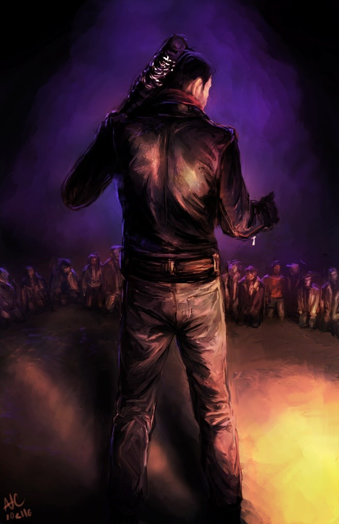 The Walking Dead - 8987127040