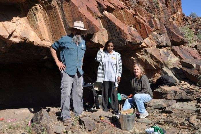 Man Looking for Toilet Finds Evidence of Australia's Oldest Human Civilzation