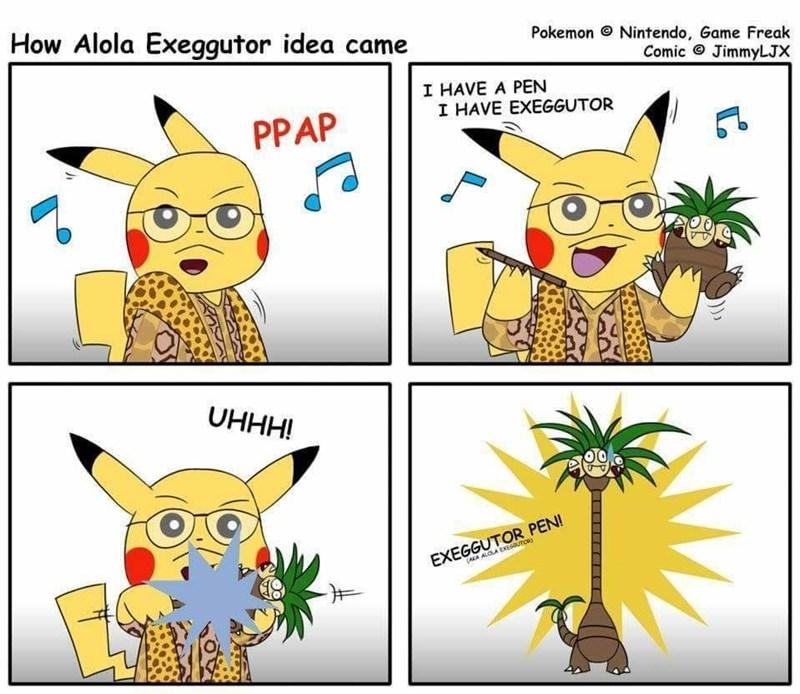 Pokémon Pokémemes - 8987349760