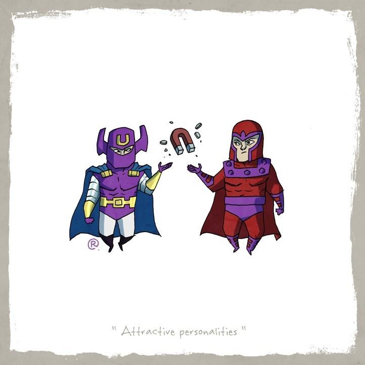 attractive-personalities