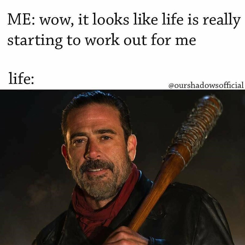 life,The Walking Dead,image