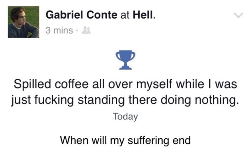 FAIL accomplishment coffee places image - 8987755008