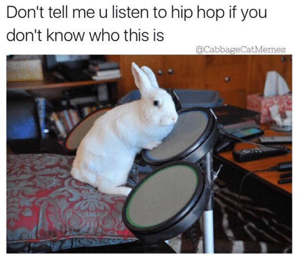 hop daddy