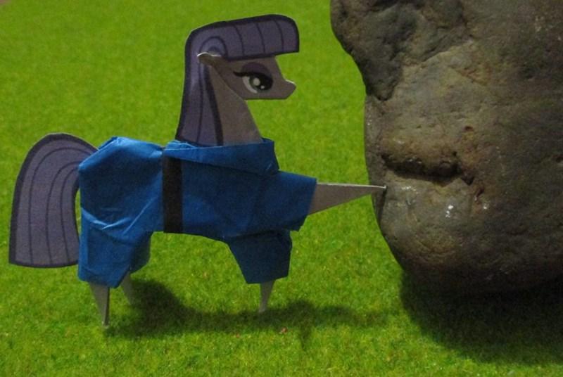 origami maud pie - 8987884800