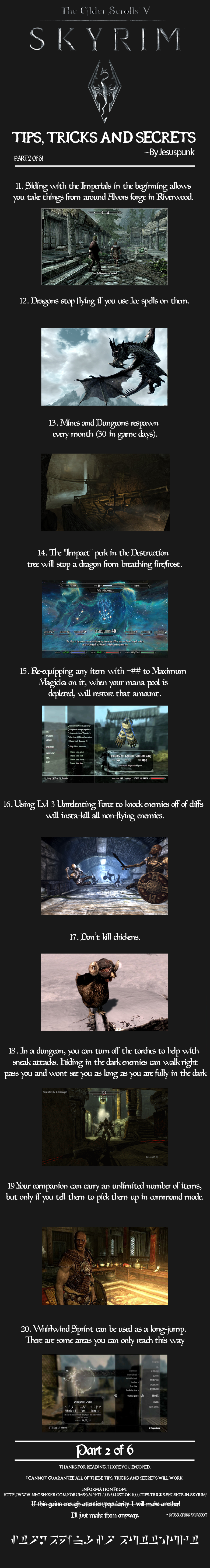 skyrim-tips-and-tricks