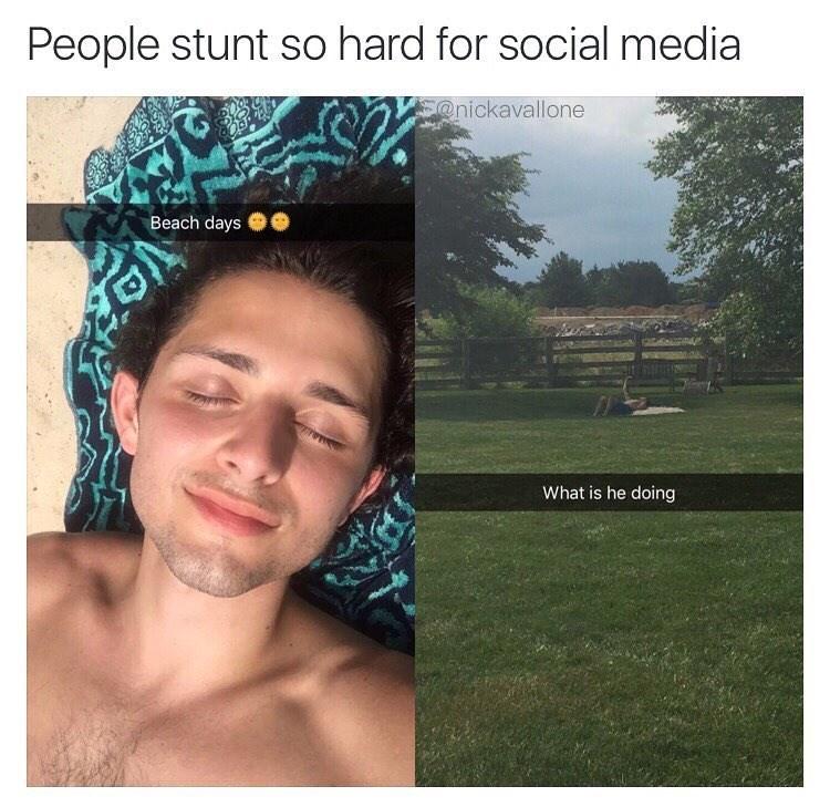 lies,social media,image