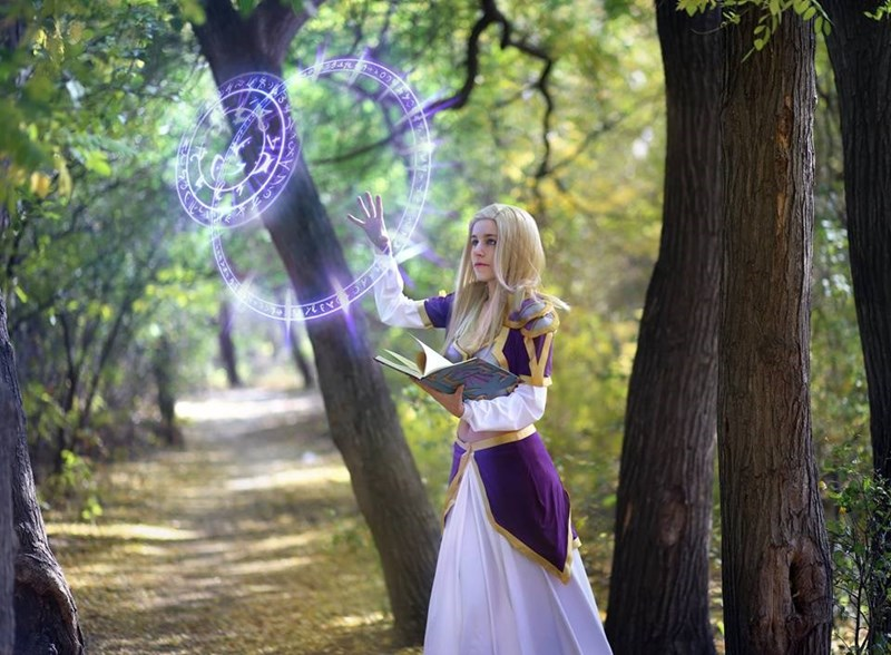 brilliant-jaina-proudmoore-cosplay