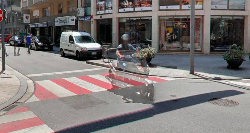 google-maps-captures-ghost-rider