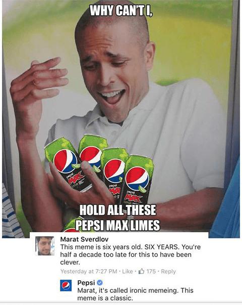 hashtag brands Memes irony image - 8989036544