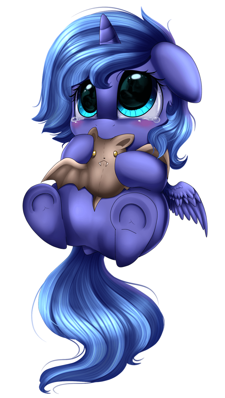 woona princess luna - 8989149184