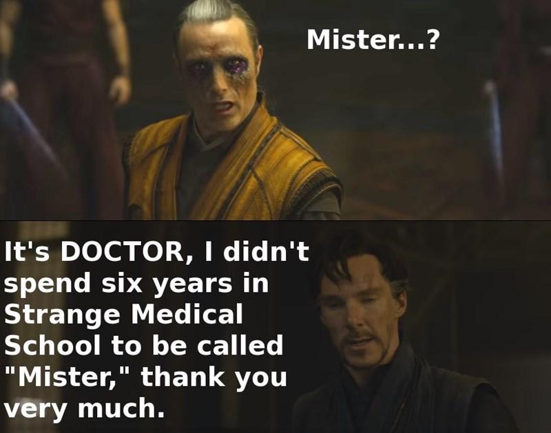doctor strange - 8989441536