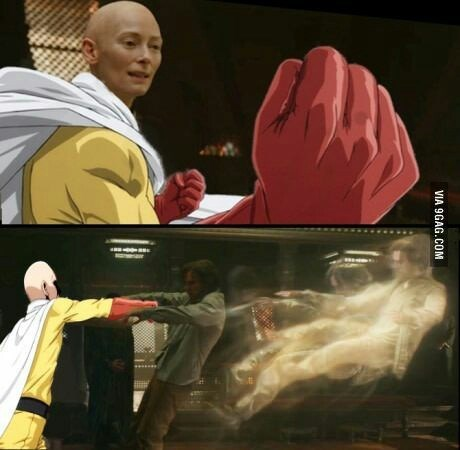 one punch man - 8990683136