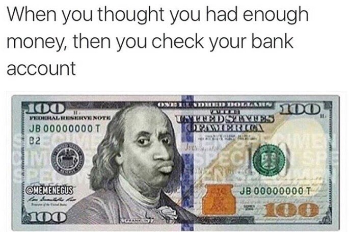 poor Memes money - 8990732288
