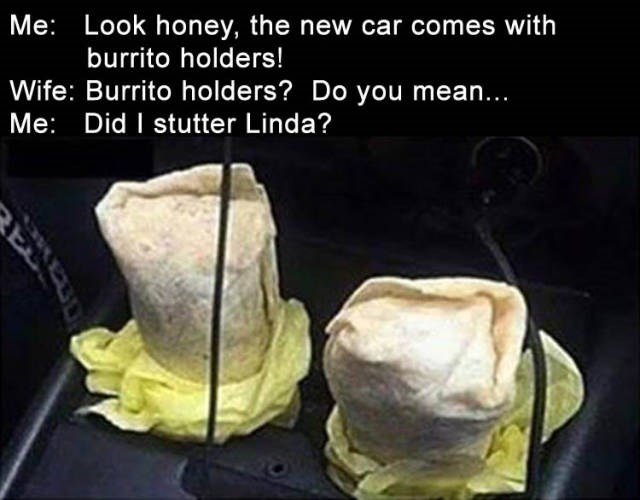 burrito cars image - 8991495424