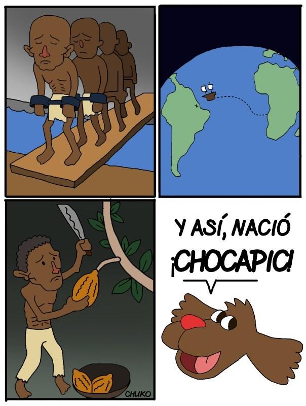 chocapici