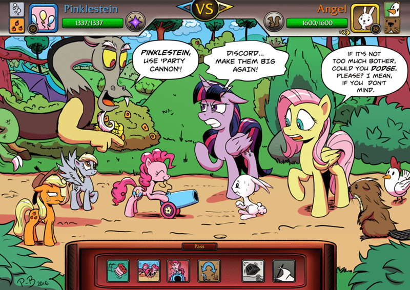 world of warcraft,angel,applejack,discord,derpy hooves,twilight sparkle,pinkie pie,ponify