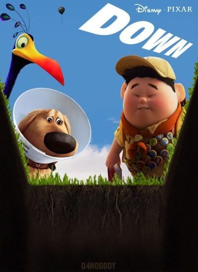 up pixar image - 8992713984