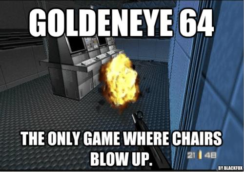 n64,goldeneye,james bond