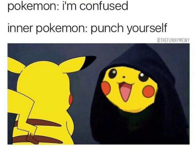 Pokémon pikachu - 8993170176