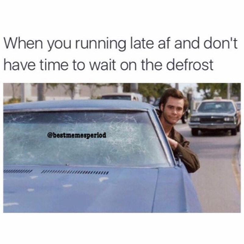 driving Memes image jim carrey - 8993182720