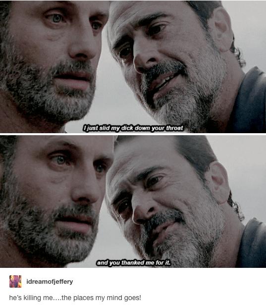 The Walking Dead Screen shot