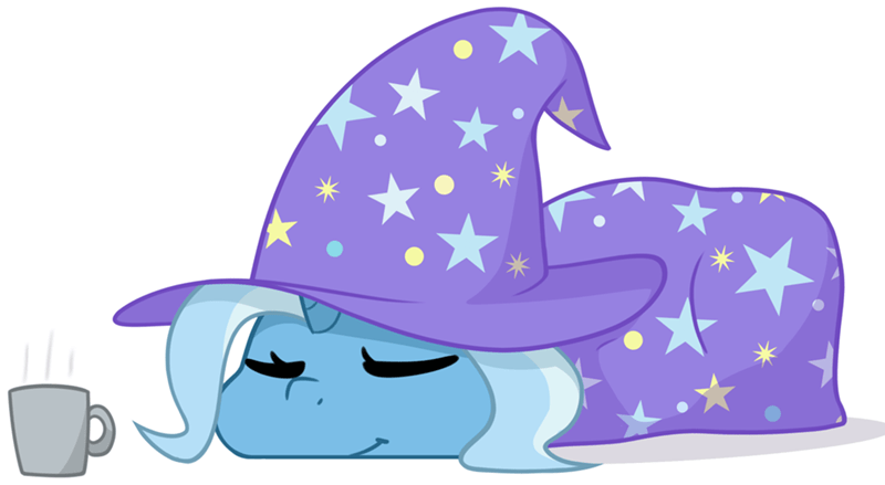 the great and powerful trixie - 8993857280