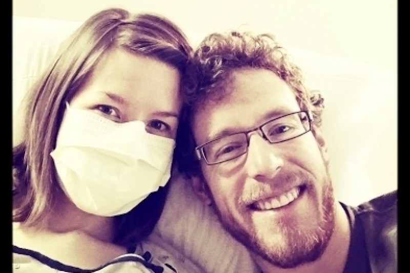 Woman with MCAS is Allergic to Everything Including Her Husband