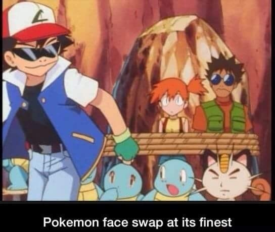 pokemon-face-swap