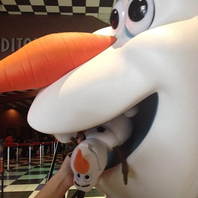snowman - 8994440192