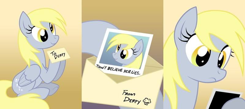 memento derpy hooves ponify - 8994484480