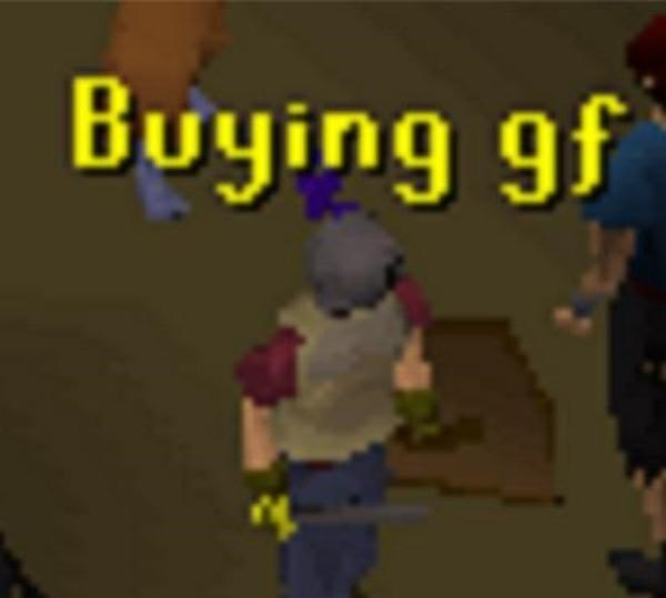 Play - Buying gf