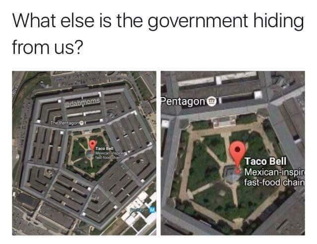 secret fast food image