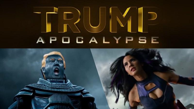 Movie - TRUMIP APOCALYPSE