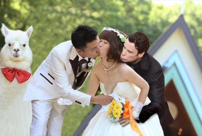 Bride - OP